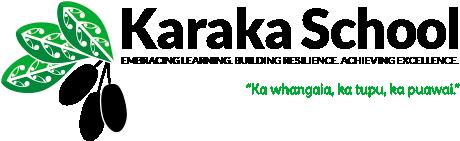 Karaka School Logo
